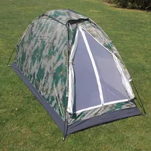 LIANGJIE tragbare haushalts Zelt Outdoor lichtdicht Zelt Strand Zelt 200 * 100 * 110 cm