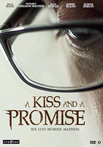 Sex Killer - Lust. Mord. Wahnsinn / A Kiss and a Promise ( ) [ Holländische Import ]