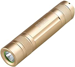 Good-Looking Sturdy Durable S7 3W 220 LM CREE XPE IP67 Life Waterproof Strong Portable Mini LED Flashlight with Strong/Mid...