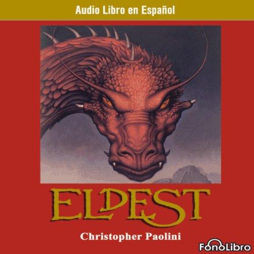 Eldest (en Español) cover art