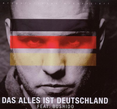 Das Alles Ist Deutschland