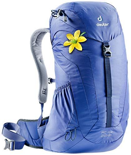 Deuter AC Lite 22 SL Trekking Backpack, Indigo, 52 cm
