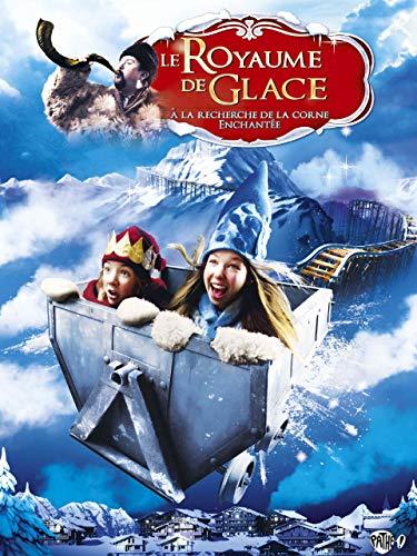 Le royaume de glace 2 : à la recherche de la corne enchantée