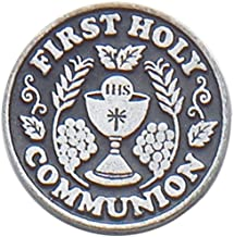 first holy communion phrases