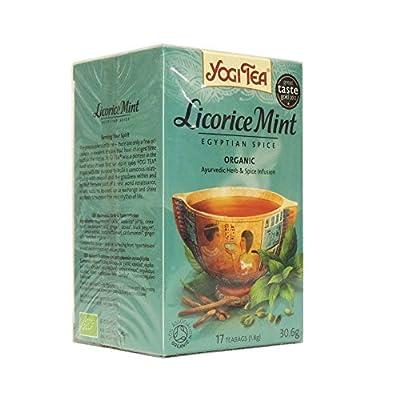 Licorice Mint [Misc.]