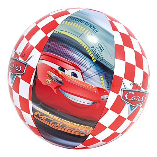 INTEX Ballon CARS 61cm