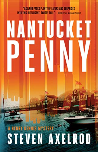 Nantucket Penny (Henry Kennis Nantucket Mysteries Book 6) (English Edition)