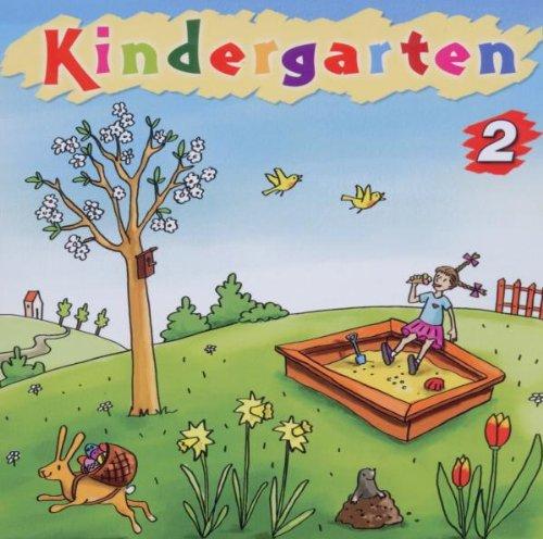Kindergarten 2-Frühlingslieder