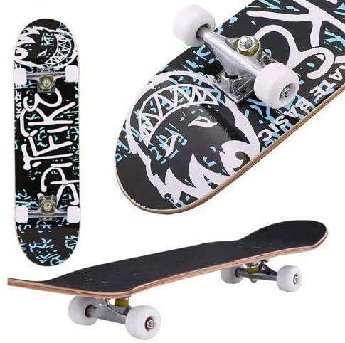 Vinvoter -  Oppikle Skateboard