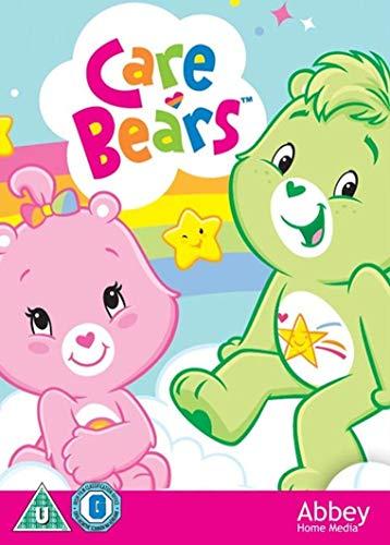 Care Bears: Share And Share Alike [DVD]