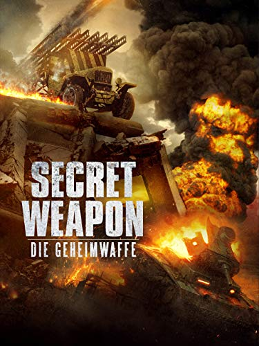 Secret Weapon - Die Geheimwaffe