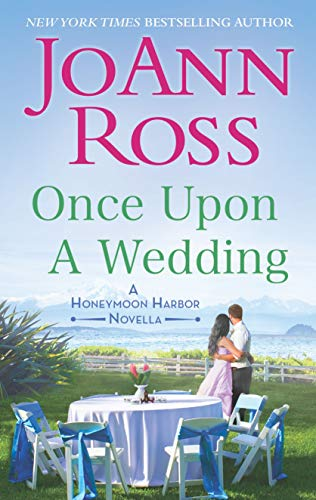 Once Upon a Wedding (Honeymoon Harbor)