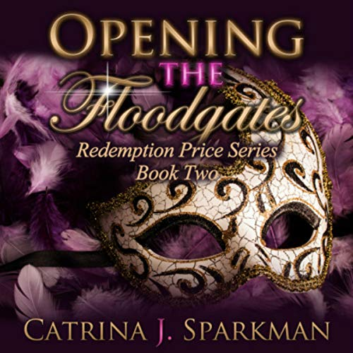 Opening the Floodgates audiobook cover art