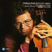 Encores (2CD) by Itzhak Perlman