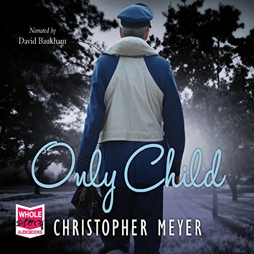 Only Child  By  cover art