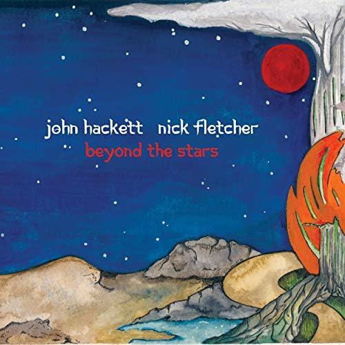 John Hackett & Nick Fletcher