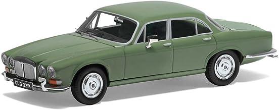 Daimler Sovereign serie 14.2, Verde, RHD, 0, Model Car, Ready-made, Vanguards 1: 43
