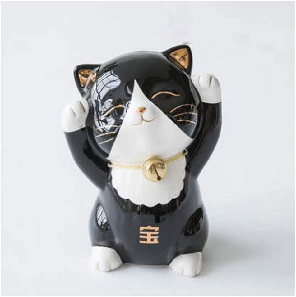 GJRFYJ Piggy Bank,Zhaobao At the price latest Gift Wealth Ceramic Decoration Lucky