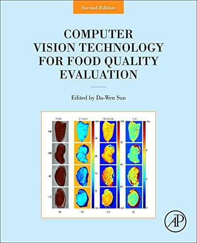Computer Vision Technology for Food Quality Evaluation product image