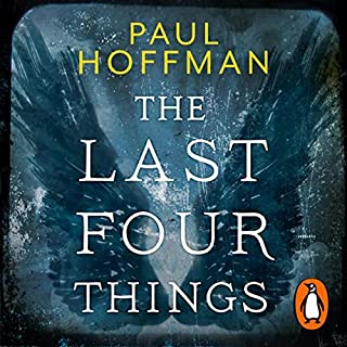 The Last Four Things cover art