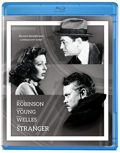 Stranger [Blu-ray]
