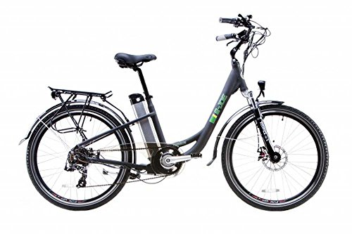 E-Joe Anggun Electric Comfort Bike