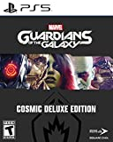Marvel's Guardians of the Galaxy Deluxe Edition - PlayStation 5