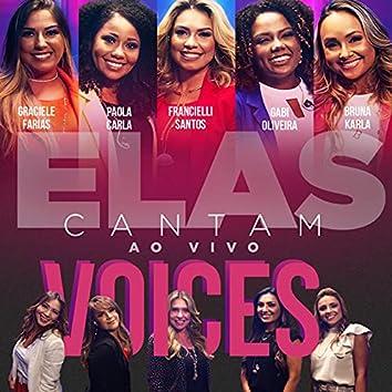 Elas Cantam Voices (Ao Vivo)