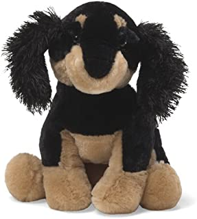 "Gund Designer Pups Biddy Chiwennie 10"" Plush"