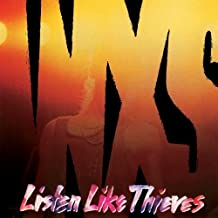 Listen Like Thieves/X by INXS (2012-10-30)