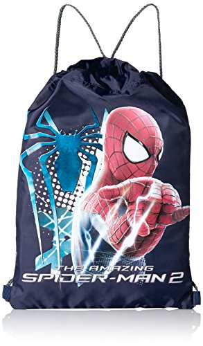 Marvel Spiderman 2 Amazing Spiderman Sac de sport