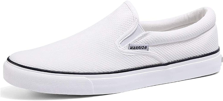 Wanderschuhe Herrenschuhe Segeltuchschuhe Frühling Weiß Schuhe Schuhe Herren Wild  allgemeine hohe Qualität