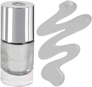 LaPerla International Silver Sparkle Nail Paint 13ml