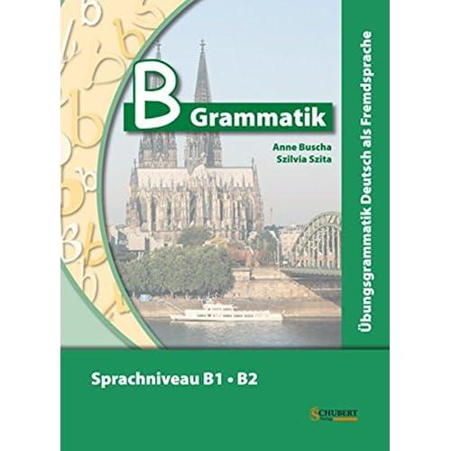 Deutsch B1 Amazonde