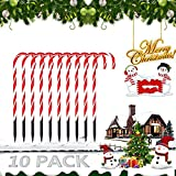 string xmas garden mini trees bottle brush tabletop model diy room decor diorama models upgraded 50cm tubes led falling drop cascading piece snowflake decal stickers winter supplie ceramic festive décor vintage retro shiny artificial pine solid metal...