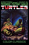 Teenage Mutant Ninja Turtles Color Classics Vol. 3 (Teenage Mutant Ninja Turtles: Color Classics) (English Edition)