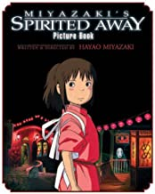 Best spirited away picture book Reviews