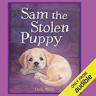 Sam the Stolen Puppy cover art