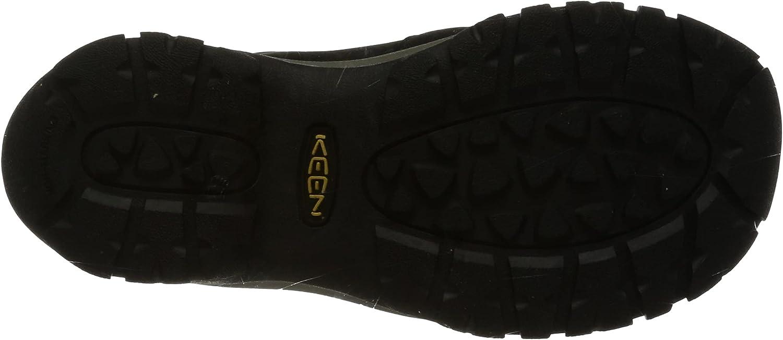 KEEN Women's Kaci 2 Winter Mid Height Waterproof Snow Boots