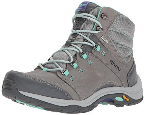 Ahnu Women's Montara III Boot Event Hiking, ild Dove, 8.5 Medium US