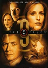 Best the x files seasons 1 9 dvd Reviews