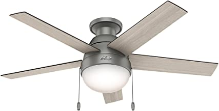 Best hunter 46 inch ceiling fan Reviews
