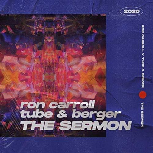 Ron Carroll & Tube & Berger