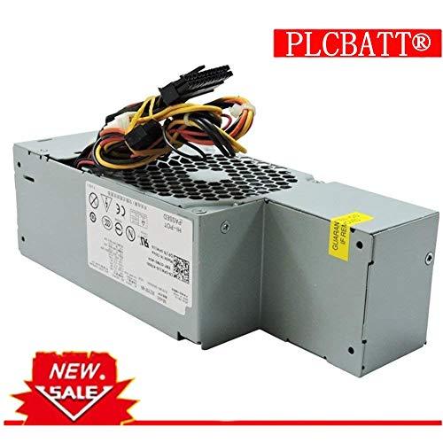 Plcbatt® 純正新品 OptiPlex 580 580SF 760 760SF 780 780SF 960 960SF 980 980SF 用電源ユニット L235P-01 L235P-00 H235P-00 H235E-00 F235E-00 モデル FR610 PW116 RM112 67T67 R224M WU136