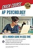 AP Psychology Crash Course Book