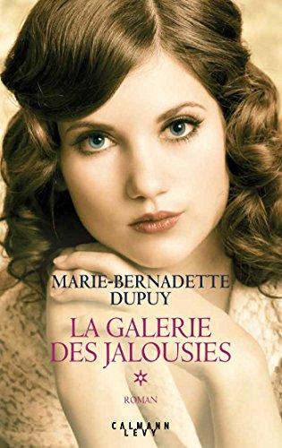 La Galerie des jalousies T1 (French Edition)
