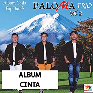 Album Cinta, Vol. 2