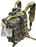 Tactical Assault Pack...image