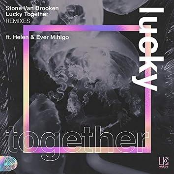 Lucky Together (feat. Helen & Ever Mihigo) [Remixes]
