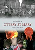 Ottery St Mary Through Time (English Edition)
